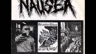 Nausea - Smash Racism (EP 1992)