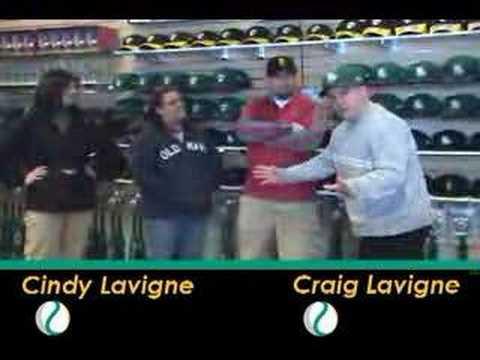 Cindy Lavigne vs. Craig Lavigne