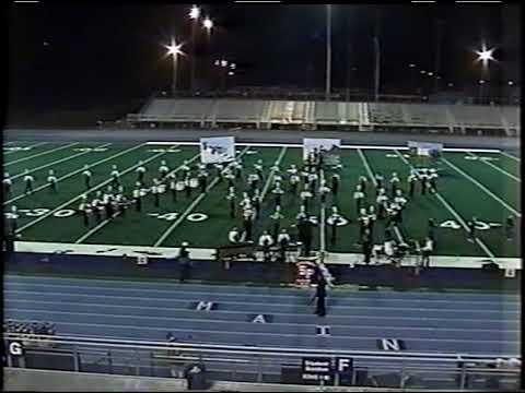 1999 South Portland High School Marching Band MBDA Finals