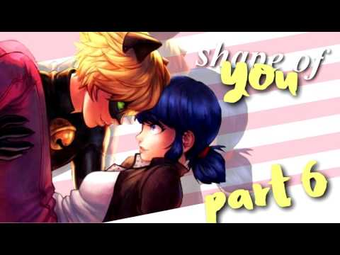 [BCS] Shape of You // PUBLIC MEP (FULL DEADLINE: MAY 20TH) (8/14 DONE)