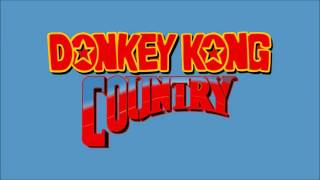Donkey Kong Country: Bonus Room Blitz ♦Espion's Remixes♦