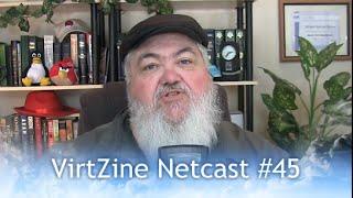 Dr Bill Bailey Netcast #45 - Userful Multiplatform Review