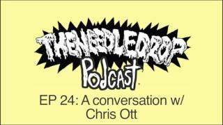 TND Podcast #24 ft. Chris Ott