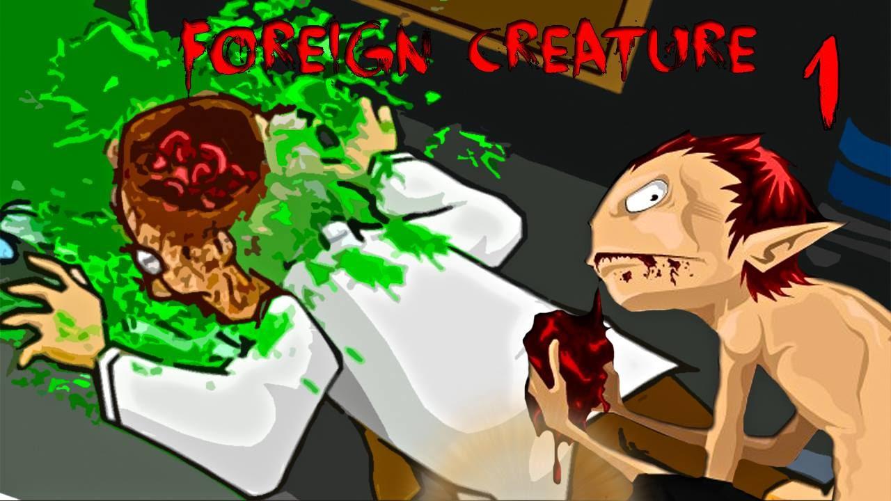 [EP.1]Foreign Creature | อันตราย!! สัตว์ทดลองบุกโลก zbing z.