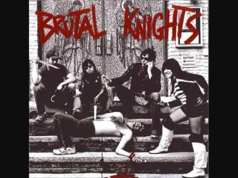 Brutal Knights - KWC
