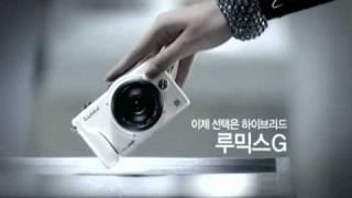 [CF] 최준영 - Panasonic. Lumix G …