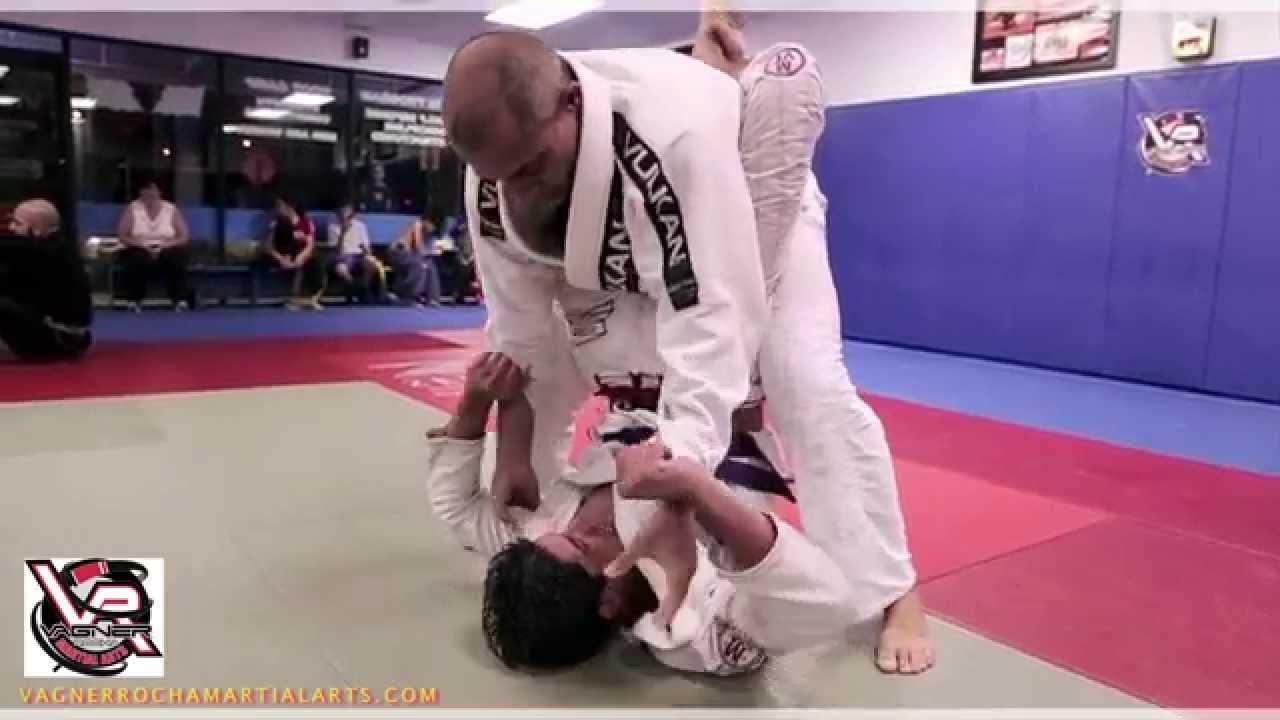 Jiu jitsu stirling