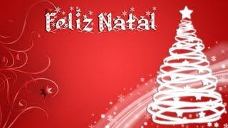 Tutorial Photoshop   Cartão de Natal