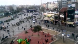 اسطنبول،أكسراي سنتر Istanbul center, Aksaray