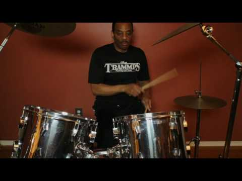 Earl Young's Drum Lessons