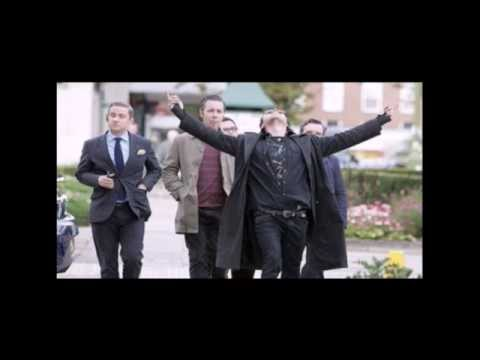 Cinema Siren Press Interview: The World's End - Simon Pegg, Nick Frost, Edgar Wright