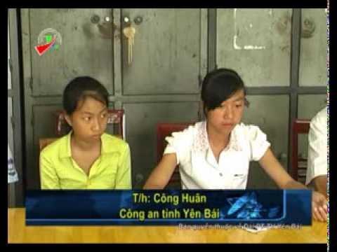 Đài phát thanh   truyền hình Yên Bái   An ninh quốc phòng  Công an TP Yên Bái  Bắt giữ nhóm đối tượn