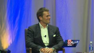 Tom Brady hopes to react publicly to Deflategate report soon