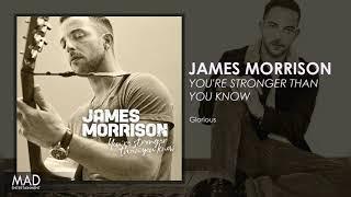 James Morrison - Glorious