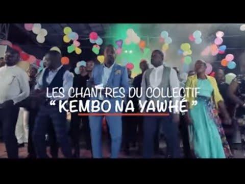 Louange Plus Remix (Par Les Chantres Du Collectif Kembo Na Yahwe )