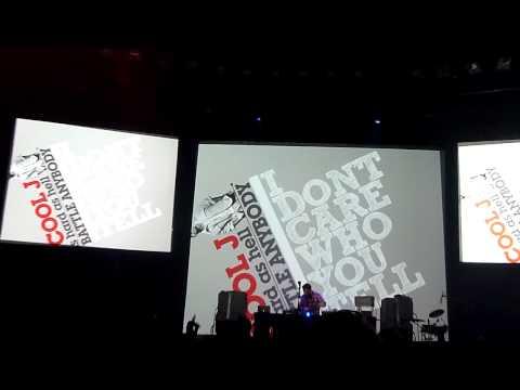 DJ Yoda @ Roundhouse, 10.09.2011