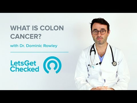 The Signs Treatment Of Colorectal Cancer