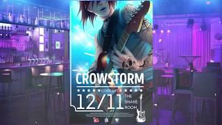 Сладкий Флирт Университет, Эпизод 4 - Crowstorm
