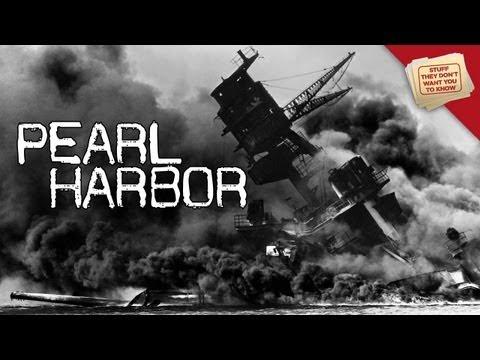 Pearl Harbor: A Sneak Attack?