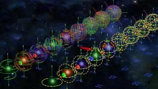 Теория устройства Вселенной