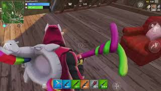 Playing Fortnite with Arsenicbanjo235