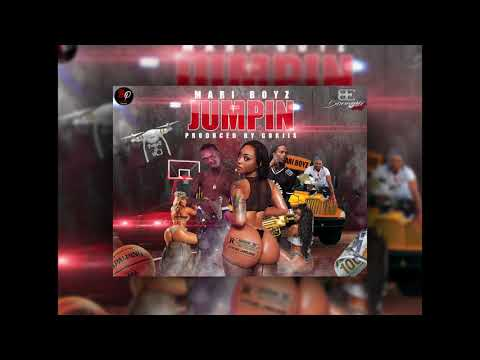 Mari Boyz - Jumpin (Produced By Gorjis)