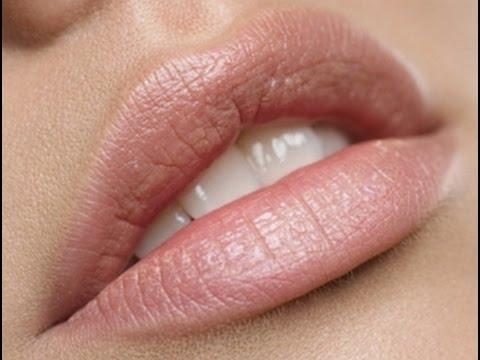 AnnaVar| Ухоженные губы: мой рецепт! Satin lips