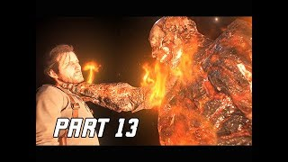 EVIL WITHIN 2 Walkthrough Part 13 - Another Evil (PC Ultra Let's Play Commentary)