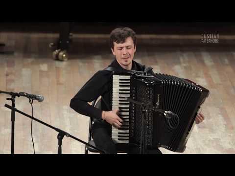 HELLMESBERGER Danse Diabolique - Yuliy Mistyukov / ХЕЛЬМЕСБЕРГЕР Танец дьявола - Юлий Мистюков