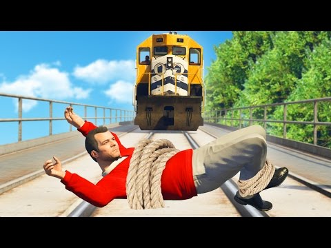 Thumbnail: TOP 100 FUNNIEST FAILS IN GTA 5