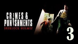 Шерлок Холмс [Тайна исчезнувшего поезда. Часть 1]