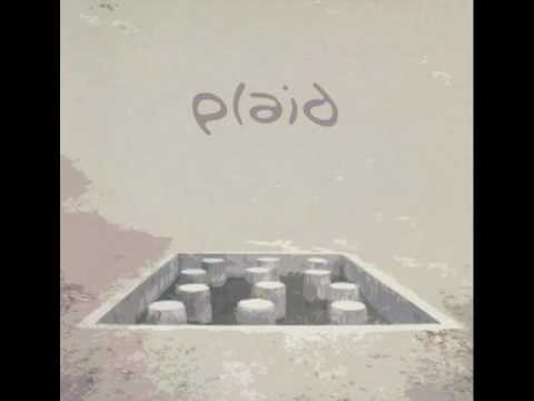 Plaid - Angry Dolphin
