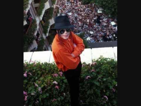 Michael Jackson- Girlfriend