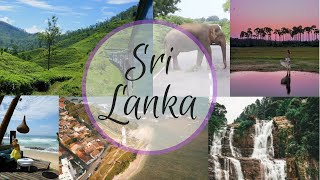 Why I LOVE Sri Lanka //  9 Reasons To Travel Sri Lanka