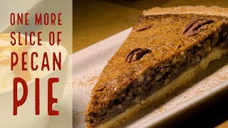 ''One more Slice of Pecan Pie'' by Frankie Marino | DR. CREEPEN'S EXTREME WEDNESDAYS