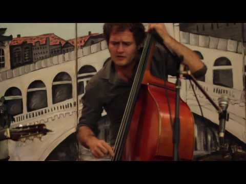 MINOR SWING - Stephane Wrembel trio