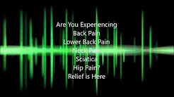 back pain relief yahoo