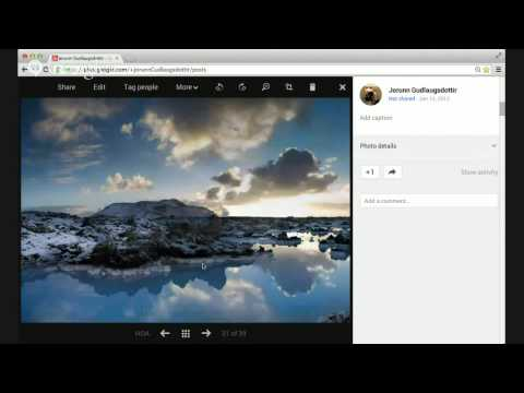 Photo Tour Global Directory™  Photographer Connection #5 Reykjavik, Iceland