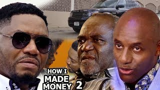 How I Made Money Season 2 - 2018 Latest Nigerian Nollywood Movie full HD
