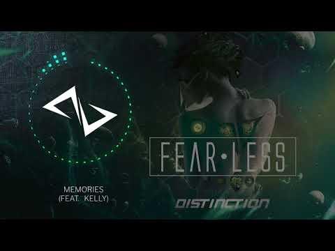 Distinction Feat. Kelly - Memories
