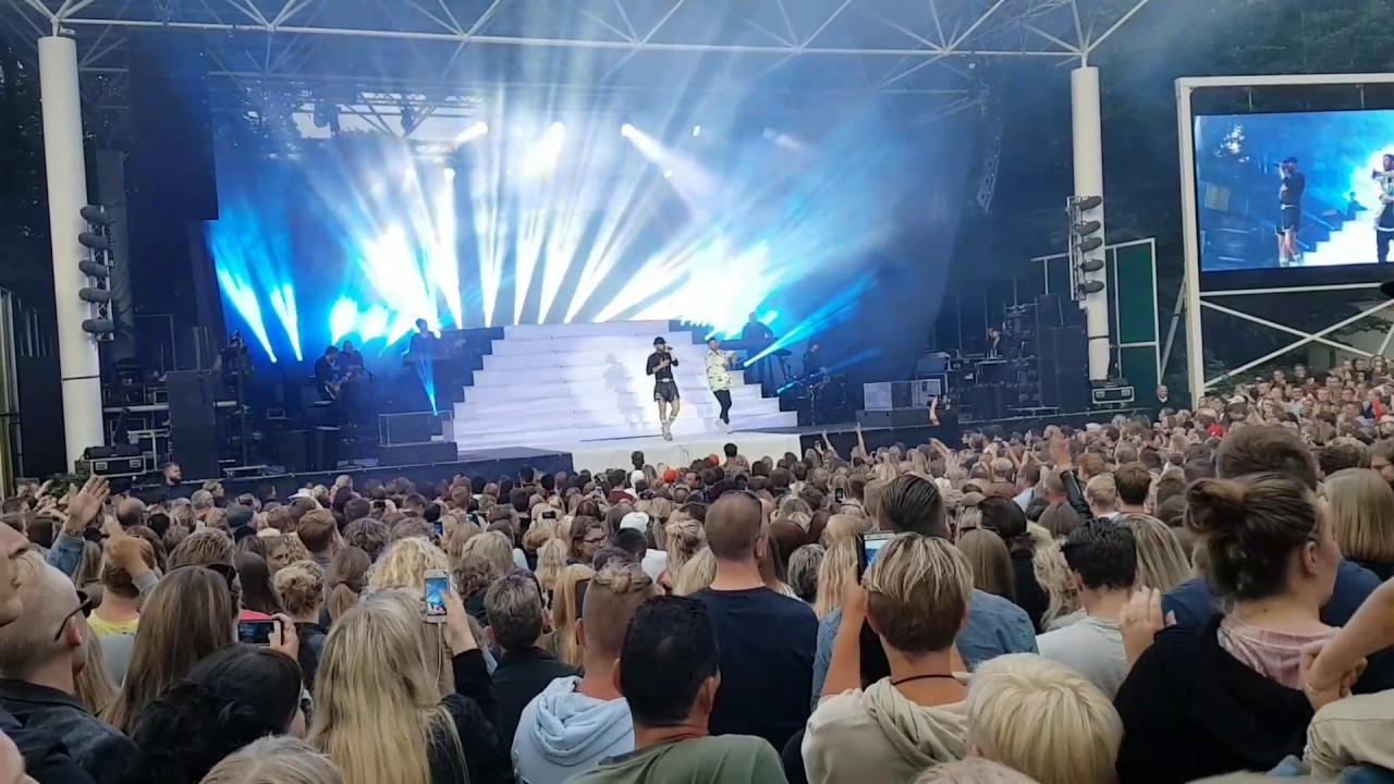 nick og jay koncert 2017