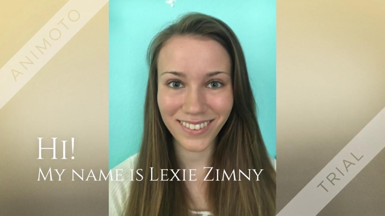 Youtube Alexandra Zimny