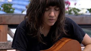 Courtney Barnett: Need a Little Time (Acoustic Session)