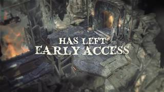 Guardians of Ember — релизный трейлер