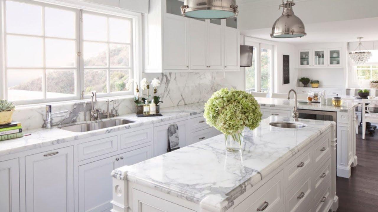 20 White Kitchen Ideas Youtube