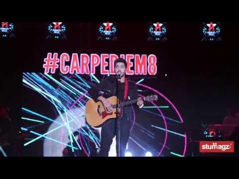 Carpediem 8 || Day 1 Highlights || Armaan Malik || Hema Chandra || CBIT