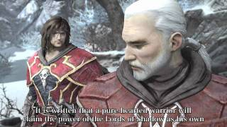 Castlevania -Lords of Shadow- Hideo Kojima Special Edition Preview