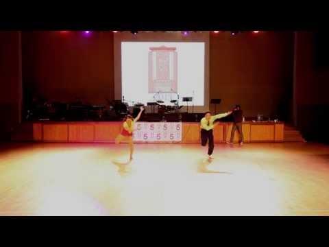 KLHC2013 - Showcase - Finalist. 아드리안, 솔아 / Adrian Kim, Sola