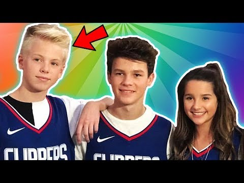 Carson Lueders (Chicken Girls) - 5 Things You Didn't Know About Carson