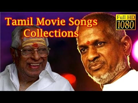 Unbreakable Tamil Songs | Super Melody Song Collection | Tamil Film Song Video